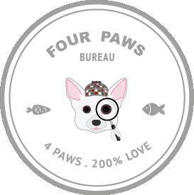 Four Paws Bureau